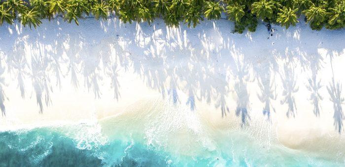 А ви вже були на Мальдівах? Ні?!